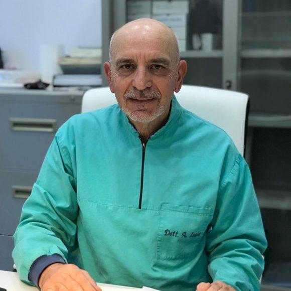 Dott. Arturo Isaia